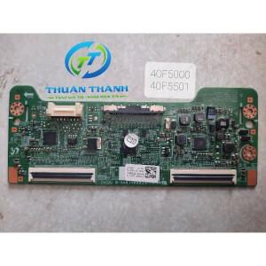 Tcon tivi Samsung 40F5000 40F5100 40F5501