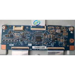 Bo Tcon tivi 43J5500 T430HVN01.6
