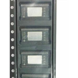 IC công suất TAS3255 loa kéo