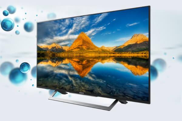 Các lỗi thường gặp của tivi LCD